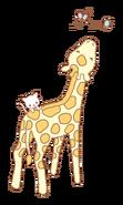 Sanrio Characters Little Twin Stars Image105