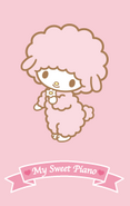 Sanrio Characters My Sweet Piano Image017