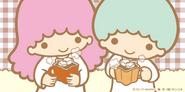 Sanrio Characters Little Twin Stars Image053