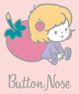 Sanrio Characters Button Nose Image013
