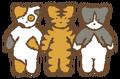 Sanrio Characters Noranekoland Image005