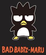 Sanrio Characters Badtz-Maru Image020