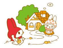 Sanrio Characters My Melody--Mama (My Melody) Image001.jpg
