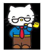 Papa (Hello Kitty)