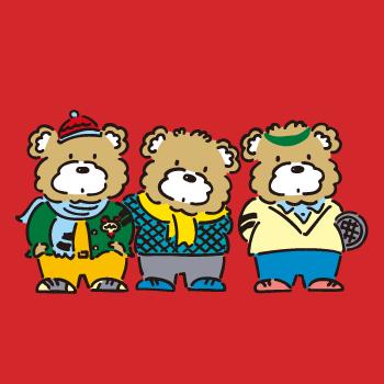 Gentle Bear League