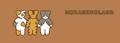 Sanrio Characters Noranekoland Image008