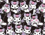 Sanrio Characters Kuromi Image023