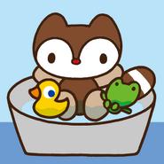 Sanrio Characters Landry--Pea Image002