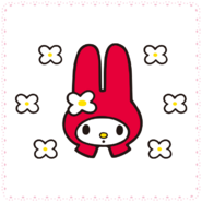 Sanrio Characters My Melody Image023