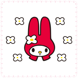 Sanrio Characters My Melody Image023.png