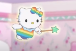 Hello Kitty rainbow fairy.PNG