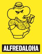 Sanrio Characters ALFREDALOHA Image007