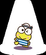 Sanrio Characters Keroppi Image015