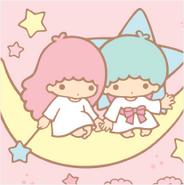Sanrio Characters Little Twin Stars Image040