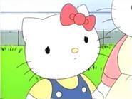 Kitty sad