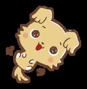 Sanrio Characters Chibimaru Image012