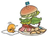 Sanrio Characters Gudetama Image037