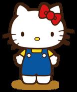 Sanrio Characters Hello Kitty Image037