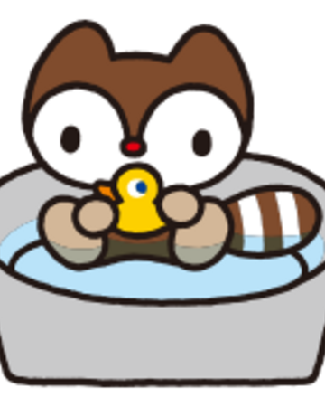 Sanrio Characters Landry--Pea Image004.png