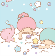 Sanrio Characters Little Twin Stars Image042