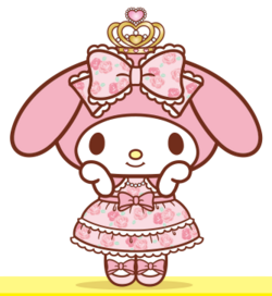Sanrio Characters My Melody Image036.png