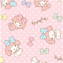 Sanrio Characters My Sweet Piano--My Melody Image001.png
