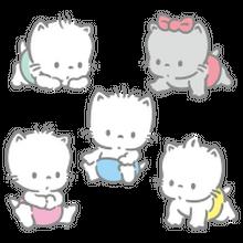 Sanrio Characters Nya Ni Nyu Ne Nyon Image006.png