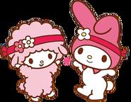 MymeloXpiano headbands