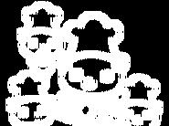 Sanrio Characters Chocopanda Image006