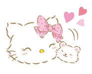 Sanrio Characters Charmmy Kitty--Sugar Image003
