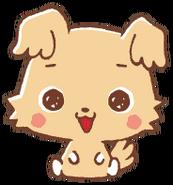 Sanrio Characters Chibimaru Image001