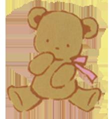 Teddy the Teddy