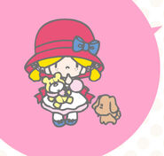 Sanrio Characters Candy (Small People)--Palo Image001