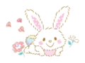 Sanrio Characters Wish me mell Image005