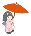 Sanrio Characters Yachiyo Charmer Image002