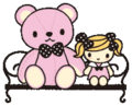 Sanrio Characters Framboiloulou Image001