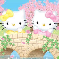 Sanrio Characters Hello Kitty--Mimmy Image004.jpg