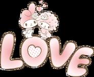 MymeloXpiano love