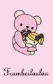 Sanrio Characters Framboiloulou Image007