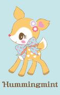 Sanrio Characters Hummingmint Image008