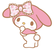 Sanrio Characters My Melody Image018