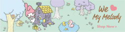 Sanrio Characters My Melody--Risu--Flat--The Duck Family Image001.png