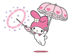 Sanrio Characters My Melody Image042.png
