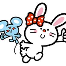 Sanrio Characters Bunny and Matty Image002.png