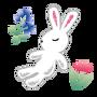 Sanrio Characters Hanatousagi Image004
