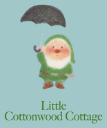 Sanrio Characters Little Cottonwood Cottage Image007
