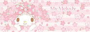 Sanrio Characters My Melody Image052
