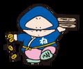 Sanrio Characters Nezumikozou Image002