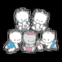Sanrio Characters Nya Ni Nyu Ne Nyon Image011.png