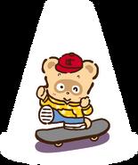 Sanrio Characters Pokopons Diary Image004